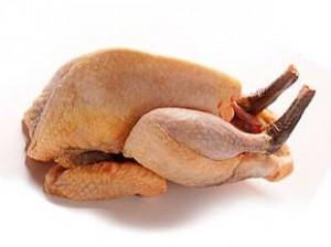Самое вкусное мясо домашней птицы!