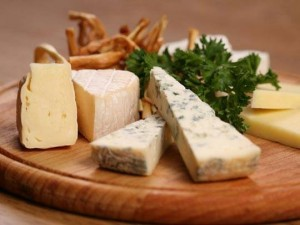Клинковый сыр из козьего молока