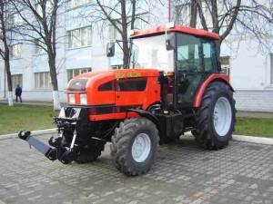 Трактор МТЗ-2022 фото