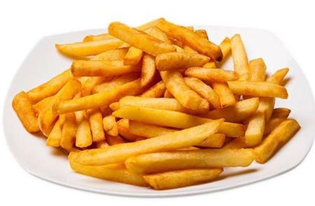 Фото: Бельгийский картофель фри