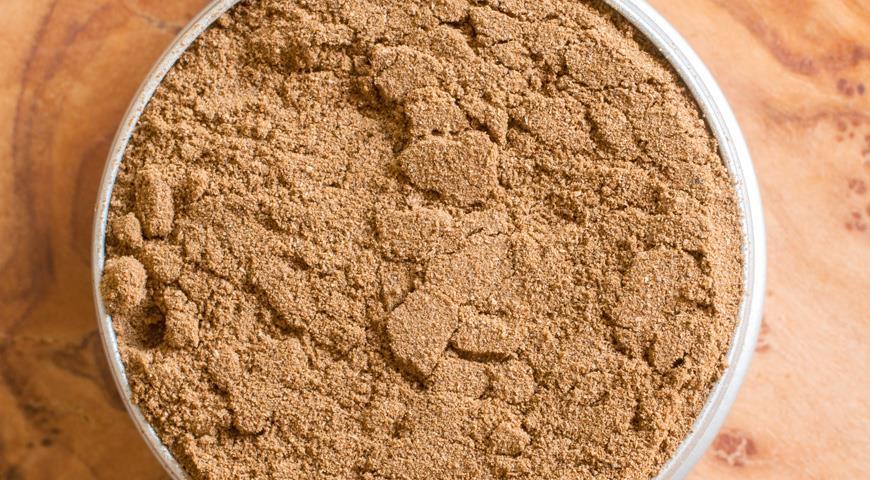 Табачная пыль от муравьёв.