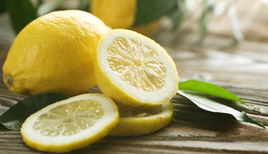 Лимон от муравьёв
