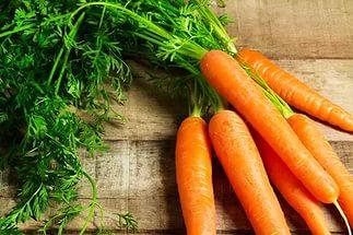 Когда сажать морковь в 2017 году по лунному календарю?