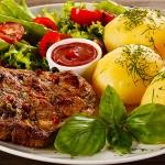 Простые и вкусные горячие блюда на Новый Год 2018