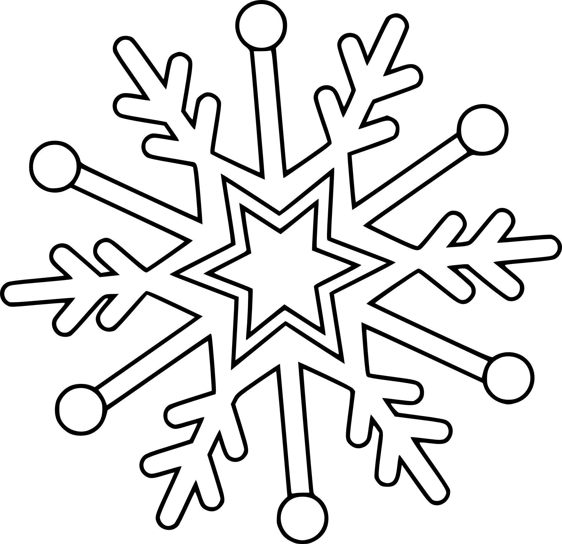 красивые снежинки картинки распечатать для продаже