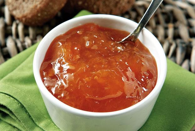 Варенье из абрикосов на зиму: рецепт пятиминутка.