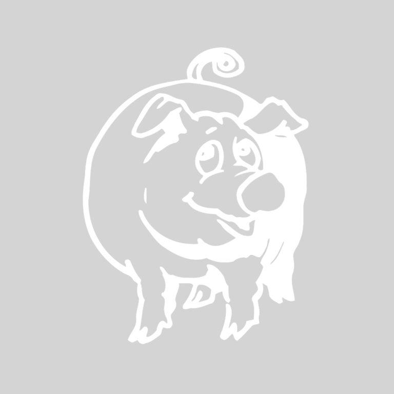 картинки на стекло к новому году свиньи снимках были