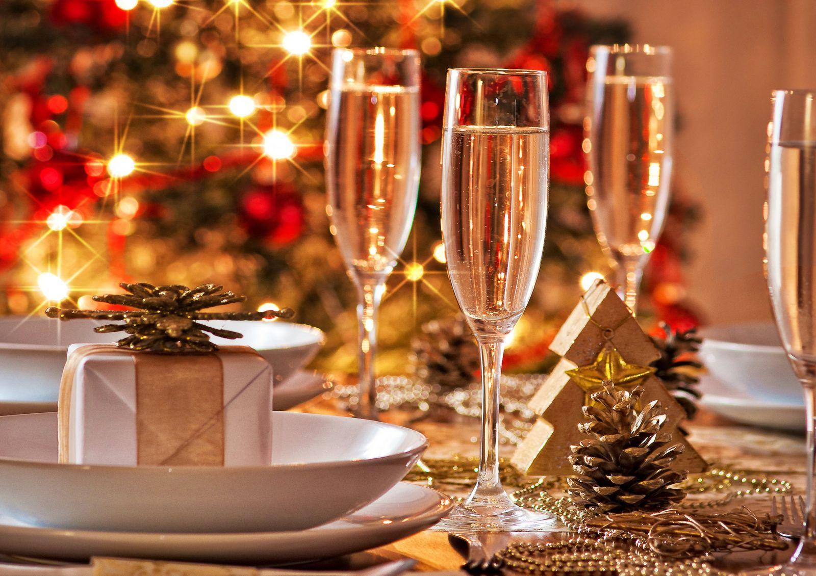 Что готовить на Новый год 2019?