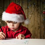 Стихи на Новый год 2021 для детей