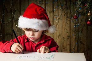 Стихи на новогодний утренник для детей 4-5 лет