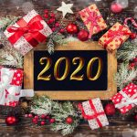 Новогодние поздравления 2020 в прозе