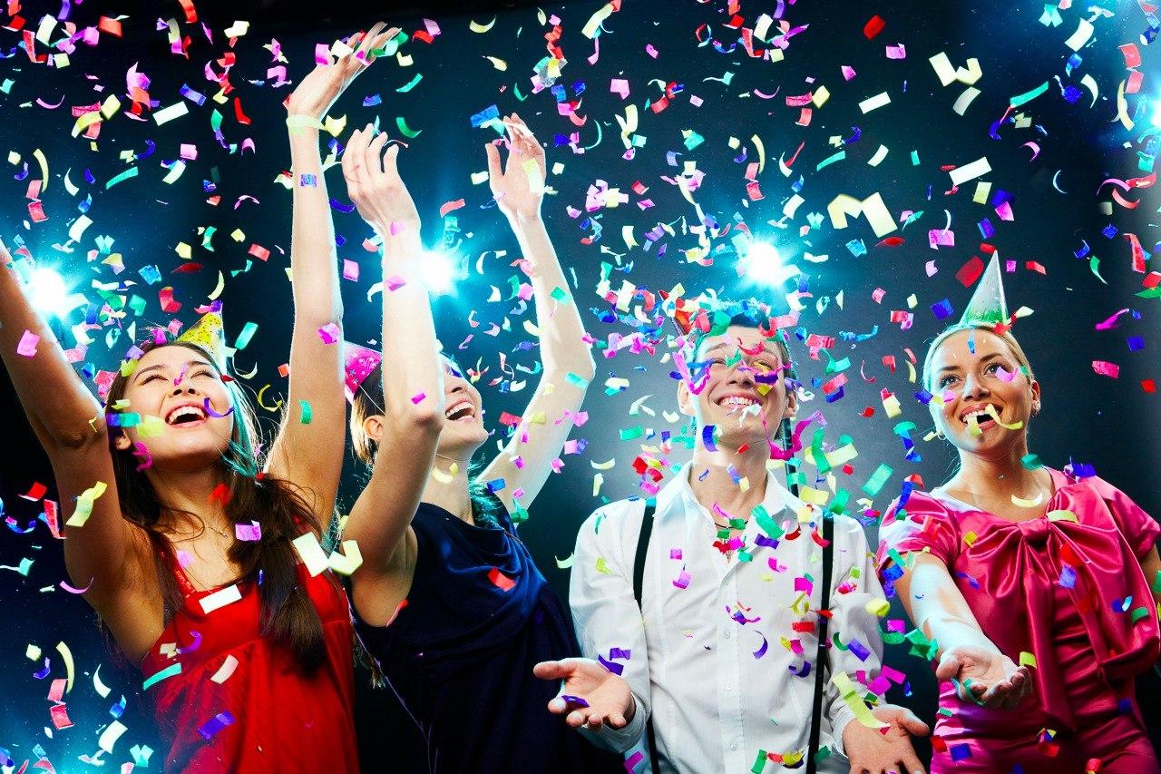 Новогодние лотереи 2020 для корпоратива