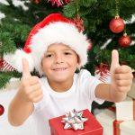 Поздравления с Новым годом 2021 для детей