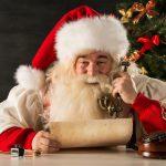 Бесплатный телефон Деда Мороза 2021