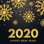 Новогодние статусы 2020 в год Крысы