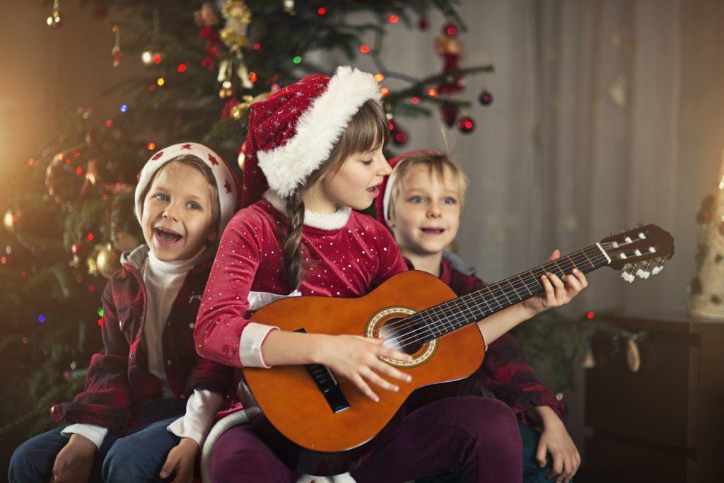 Детские песни переделки на Новый год 2020