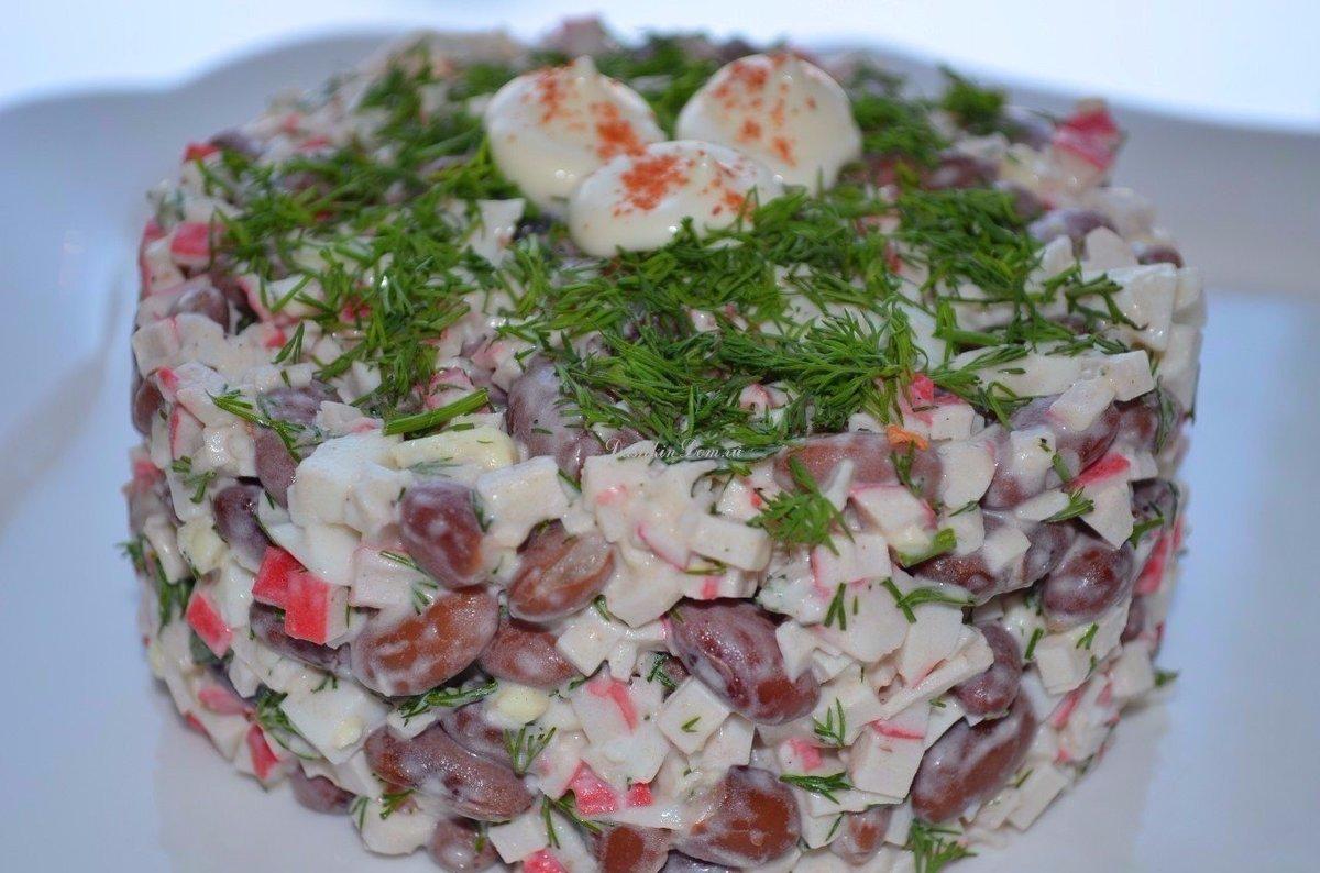товары салаты очень простые рецепты с фото можно