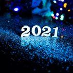 Новогодние статусы 2021 в год Быка