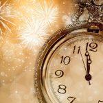 Красивые новогодние картинки в год Быка 2021