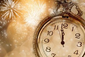 Куранты на Новый год 2020