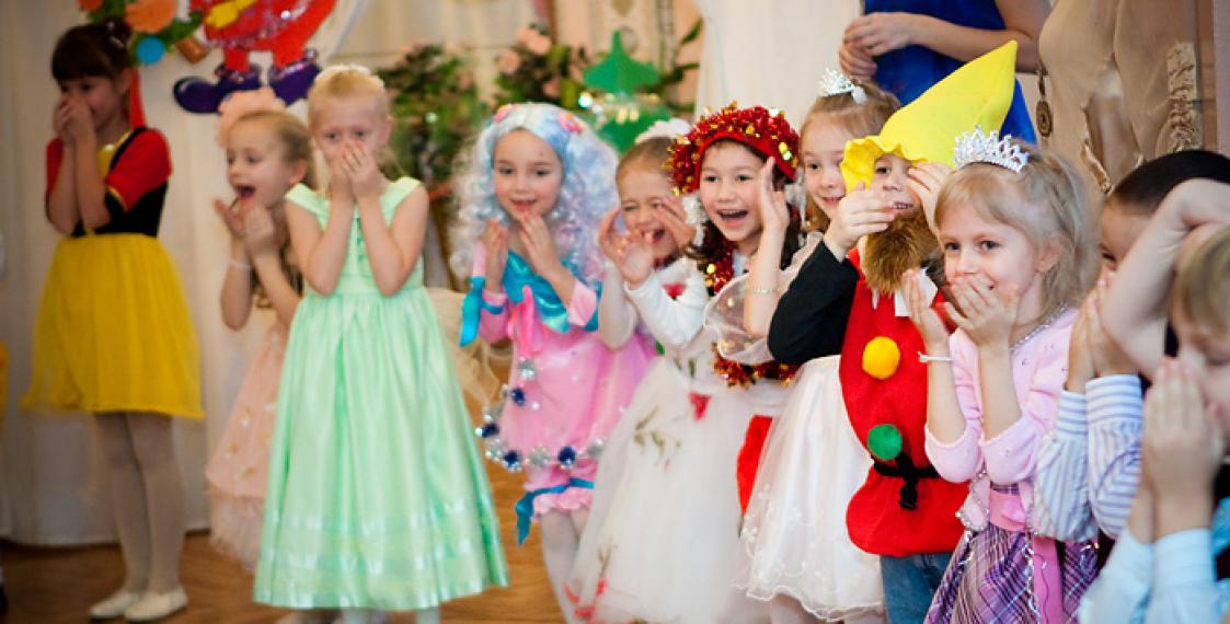 """Новогодний сценарий """"Мышиный Новый год 2020"""" для детского сада"""