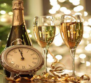 Мудрые новогодние тосты