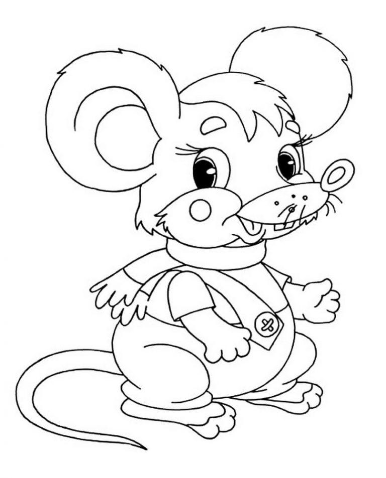 Картинки на Новый год 2020 с символом года Крысой ...
