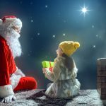 Красивые рождественские поздравления 2020 в прозе
