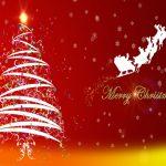 СМС поздравление на Рождество Христово 2020