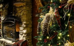 Картинки на Рождество Христово 2020: обои на рабочий стол
