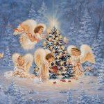 Поздравления с Рождеством Христовым 2020 в стихах