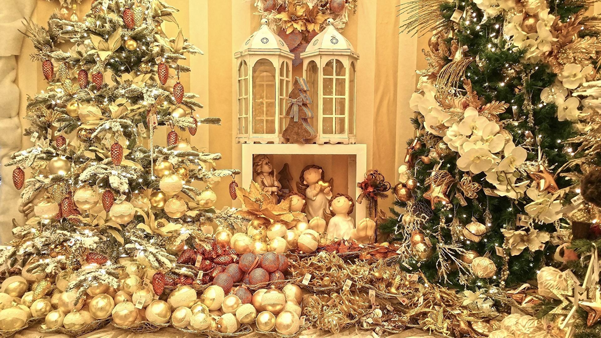 того рождественские картинки рабочего стола фото вид