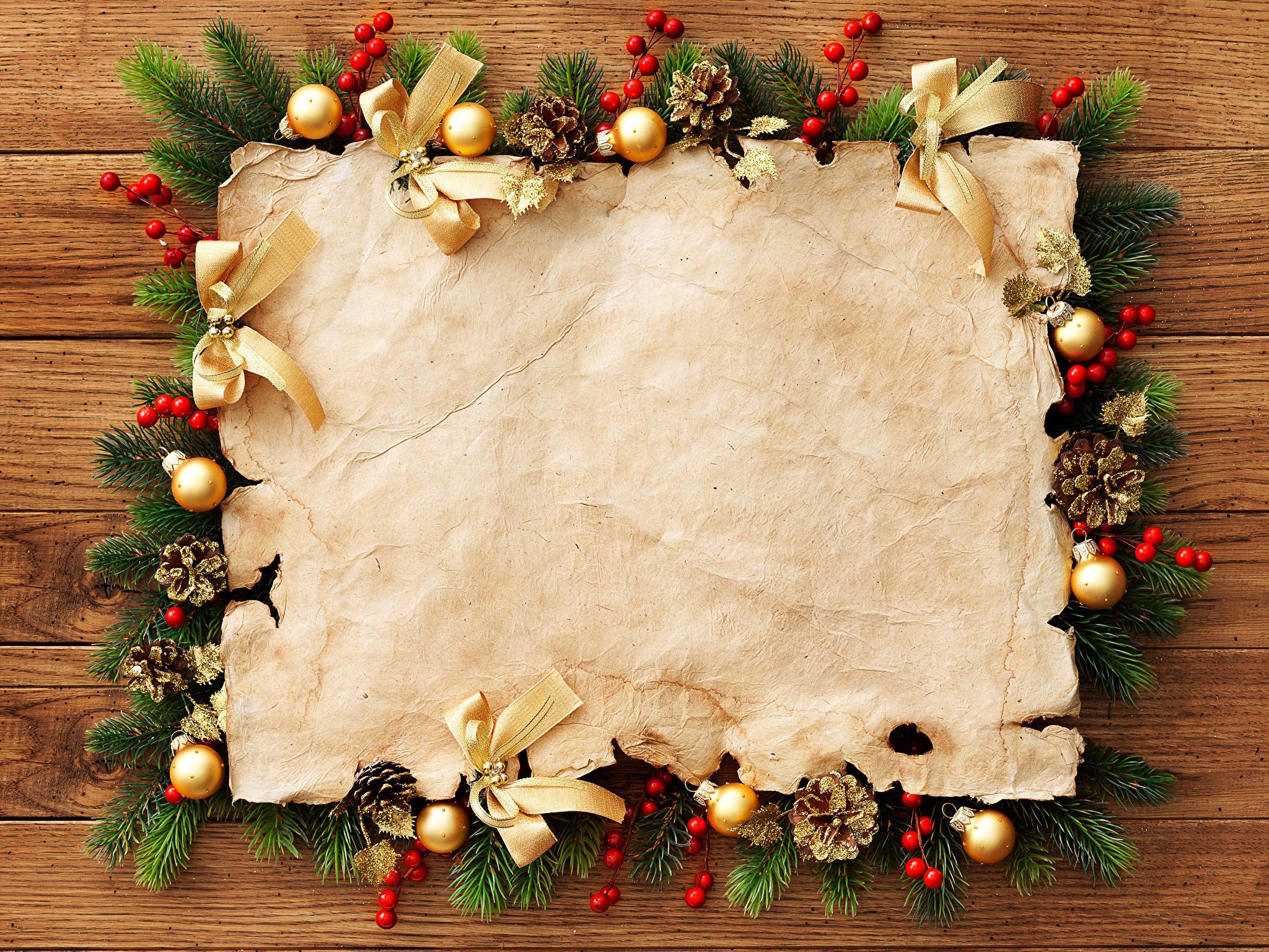 Рождественские фоны для открыток