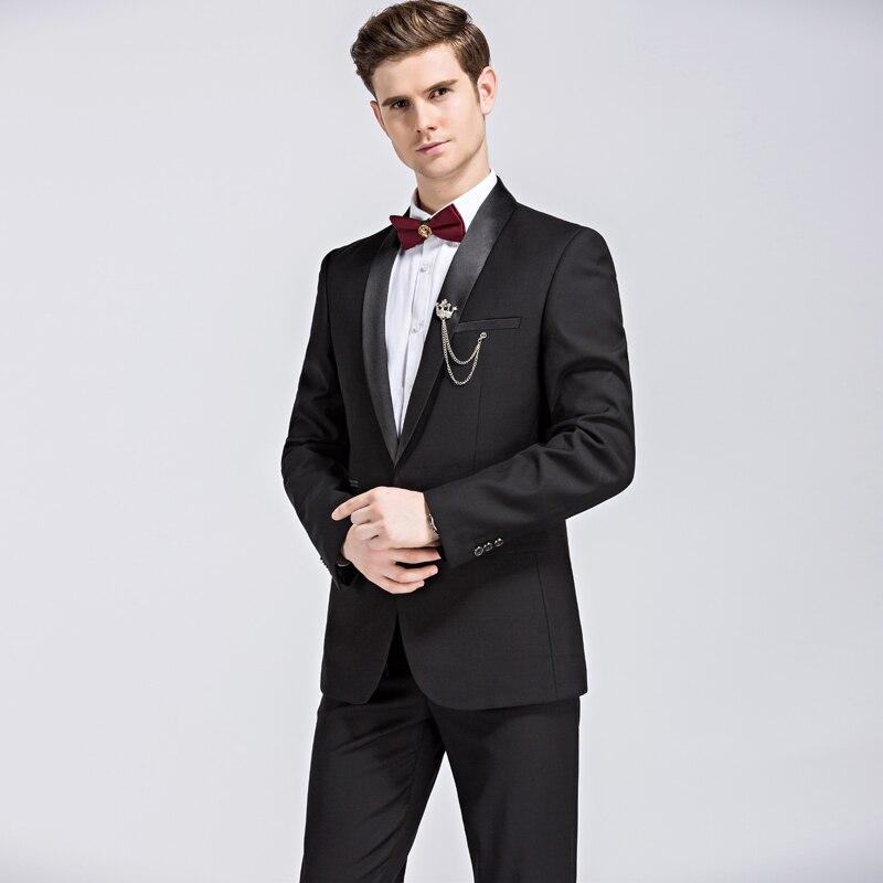 Что одеть мужчинам на Новый год 2021