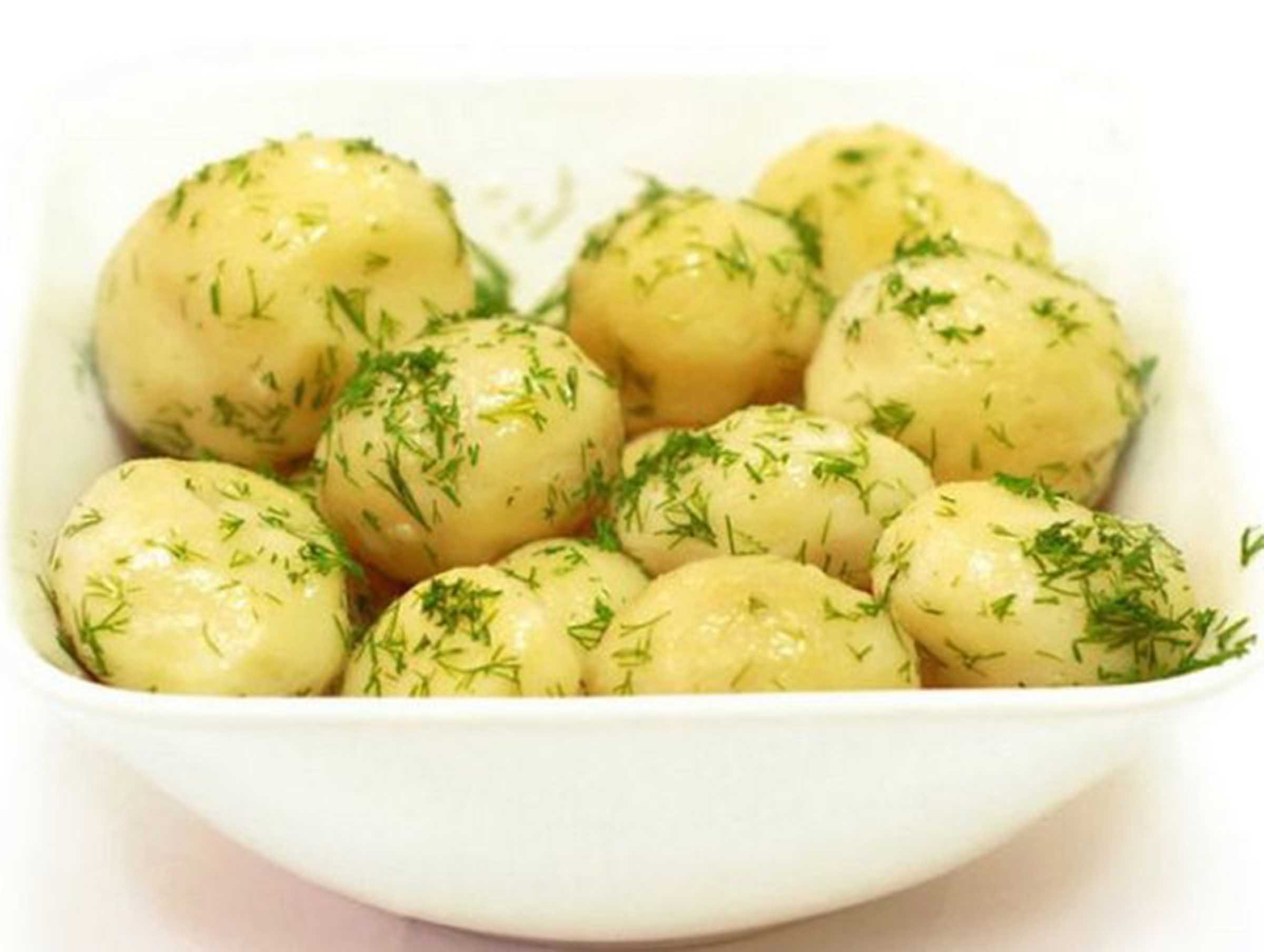 Можно ли есть картофель, поражённый гнилью