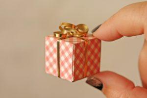 Подарки для новогодней лотереи