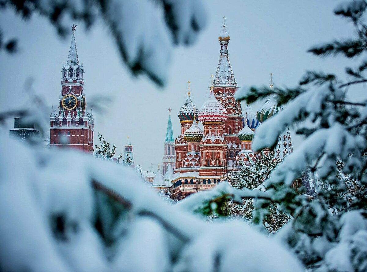 Прогноз погоды на зиму 2021