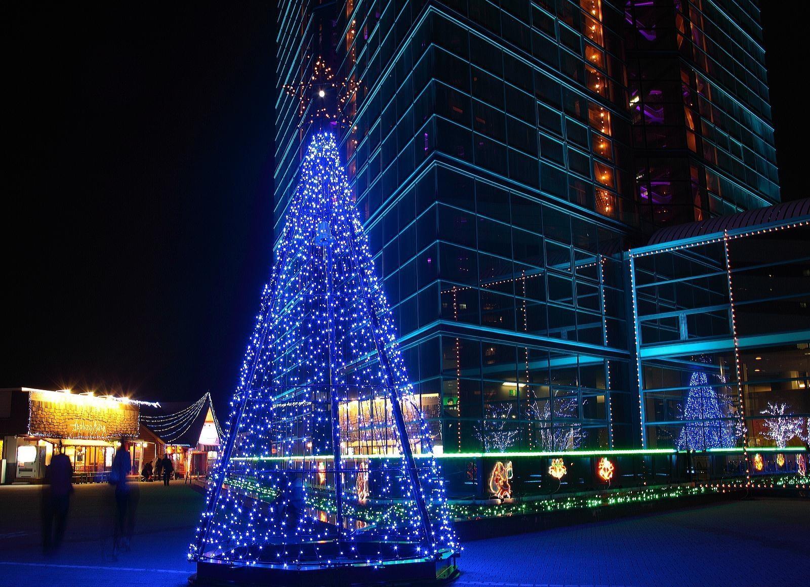 Погода на Новый год в Санкт-Петербурге