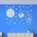 Как украсить дом на Новый год 2022 своими руками