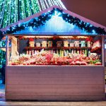 Новогодние и Рождественские ярмарки в Санкт-Петербурге в 2020-2021 году