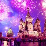 Поздравления с Новым годом 2022 для друзей