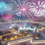 Куда сходить в Санкт-Петербурге на новогодние праздники 2021