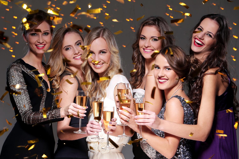 Сценарии для корпоратива на Новый год