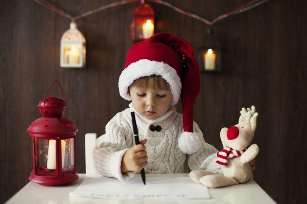 Шаблоны и тексты писем от Деда Мороза 2021 - шаблоны для редактирования, тексты