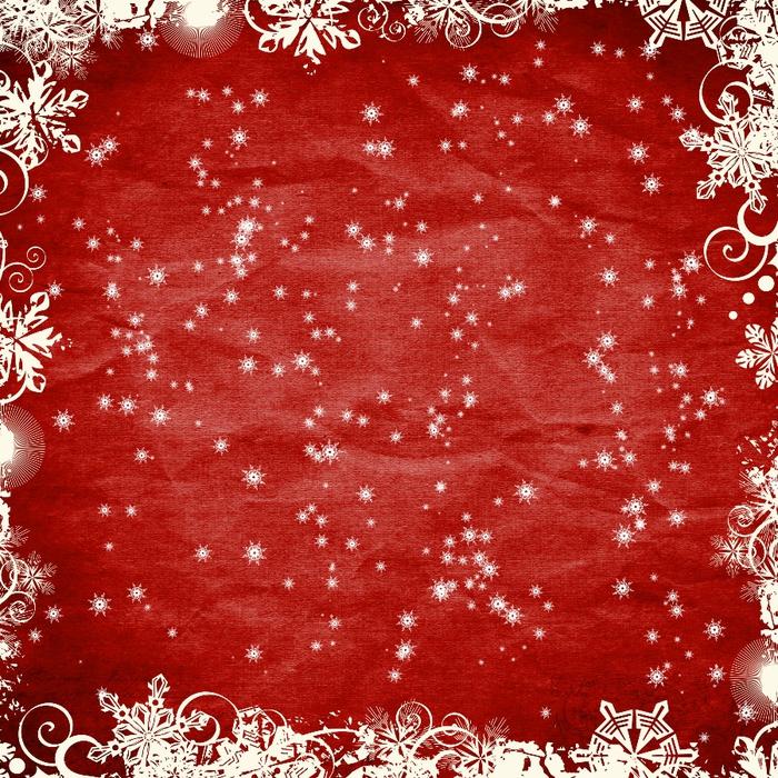 Новогодние фоны Скрапбукинга