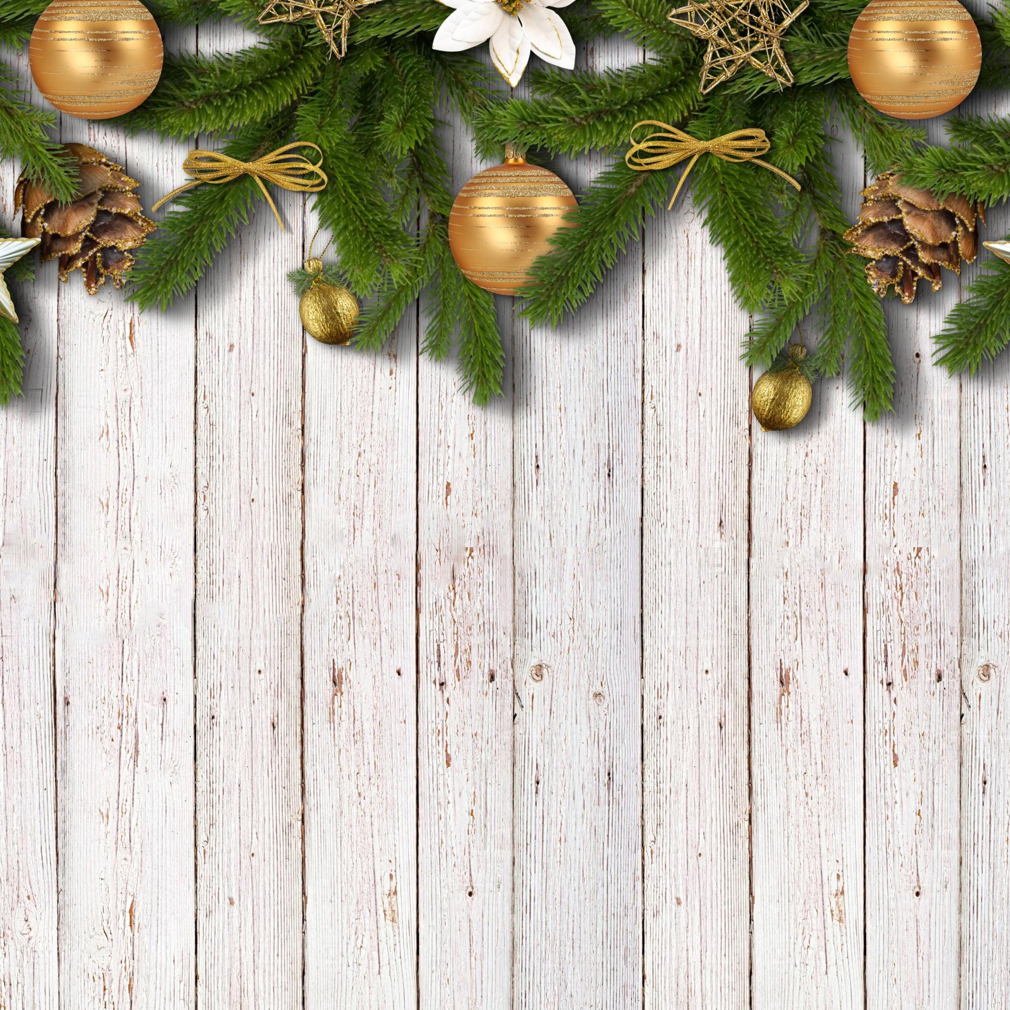 Новогодние фоны для обоев на рабочий стол