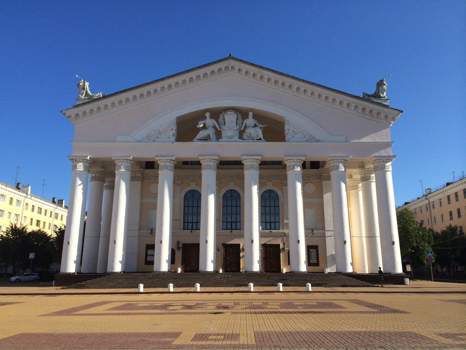 Новогодняя столица в России