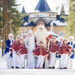 Письмо Деду Морозу на Новый год 2021: правила написания, адреса резиденций и шаблоны