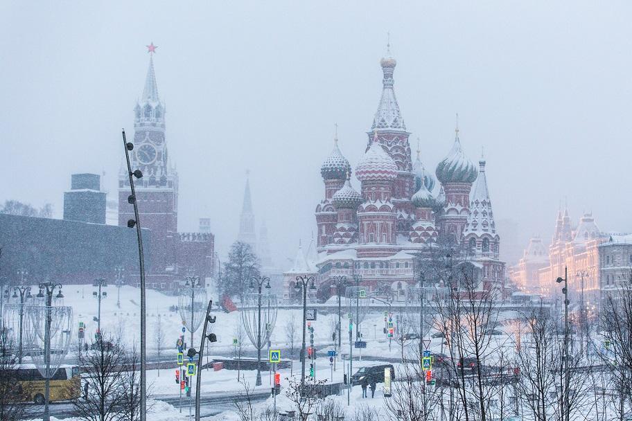 Какая будет зима в России