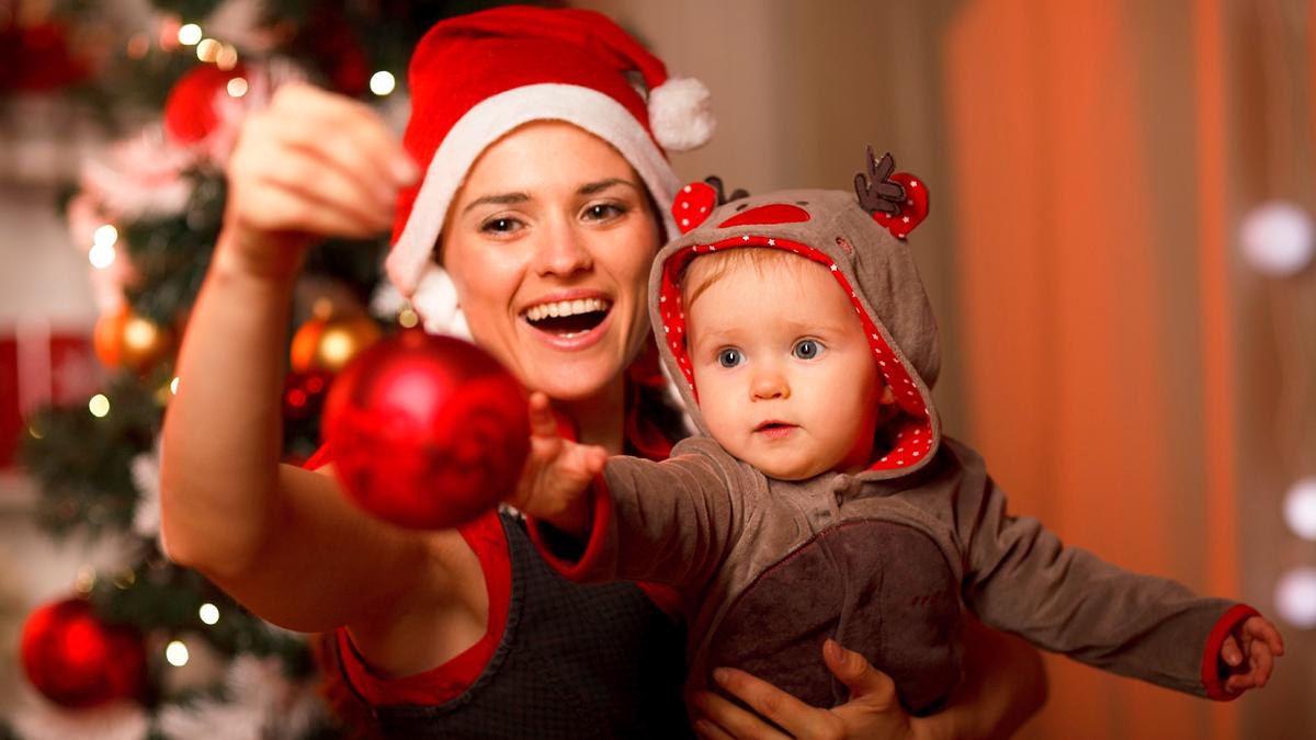 Сценарии семейного Нового года